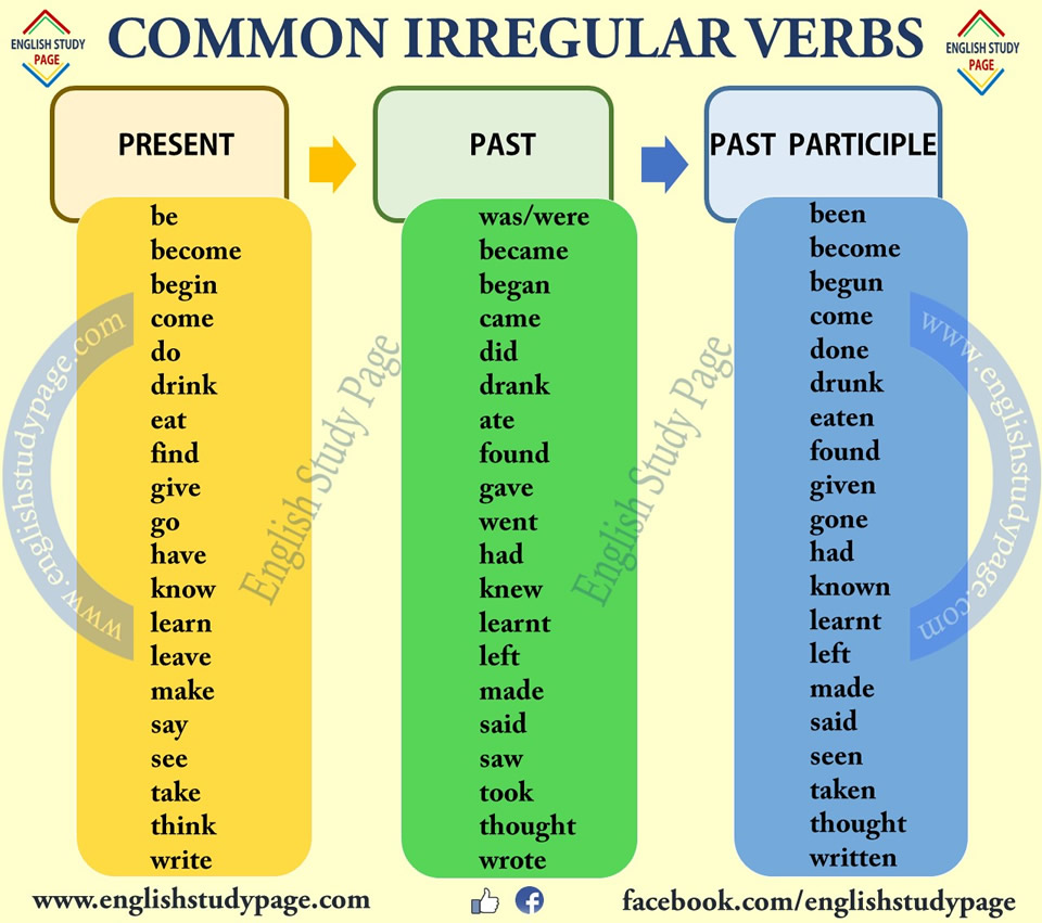 foto How to Use Action Verbs