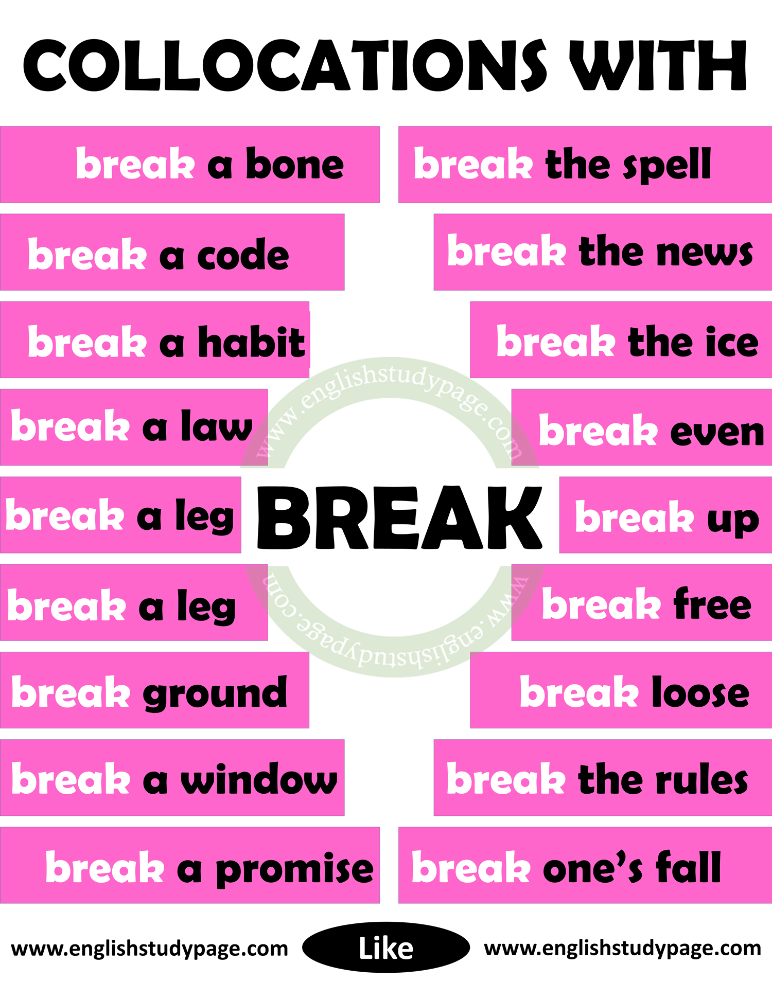 the translation of collocation in the In english, a collocation is two or more words that go together naturally learning collocations is essential for making your english sound fluent and natural here are 50 common english.